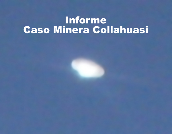 Ovni de Collahuasi